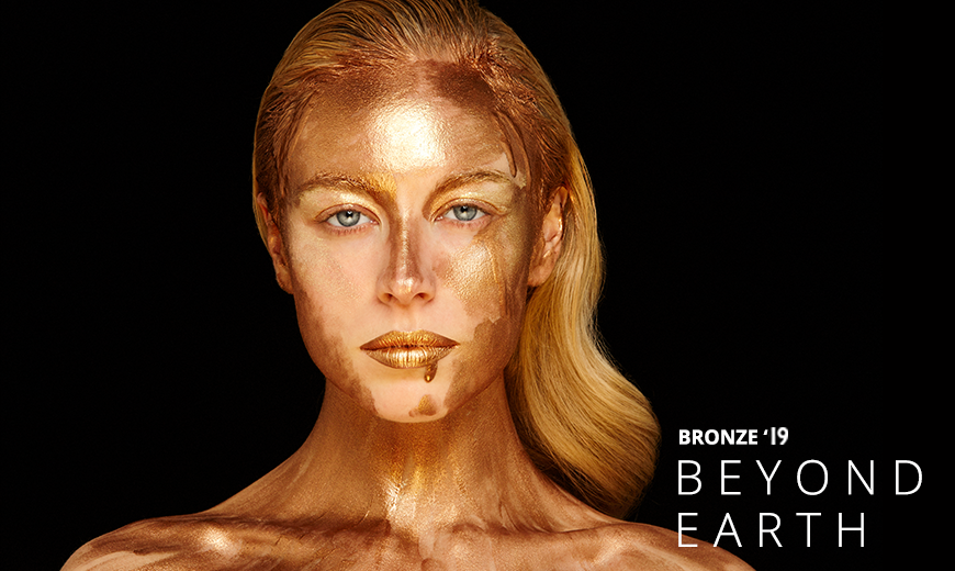 BRONZE '19: BEYOND EARTH