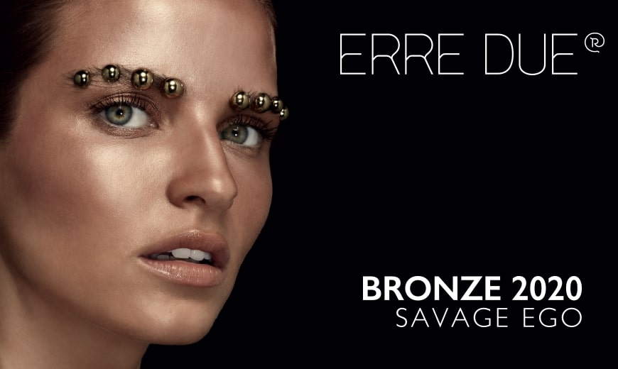 BRONZE 2020 - SAVAGE EGO