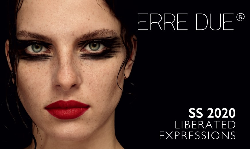 SS 2020 - LIBERATED EXPRESSIONS