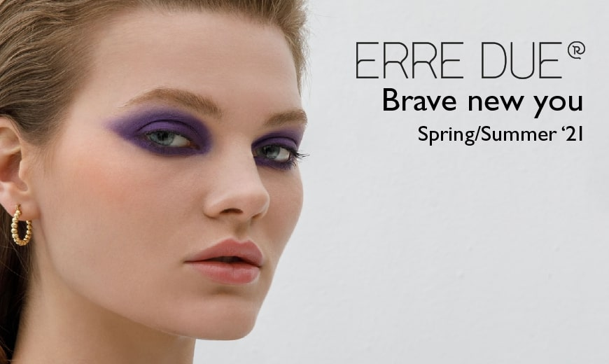 SS 2021: Brave new you