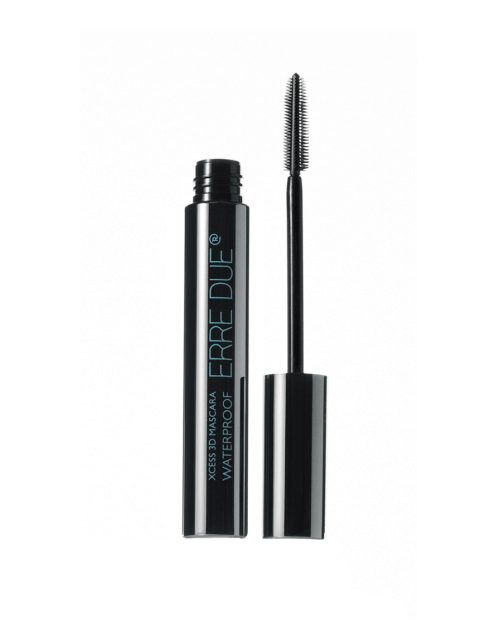 XCESS 3D MASCARA WATERPROOF