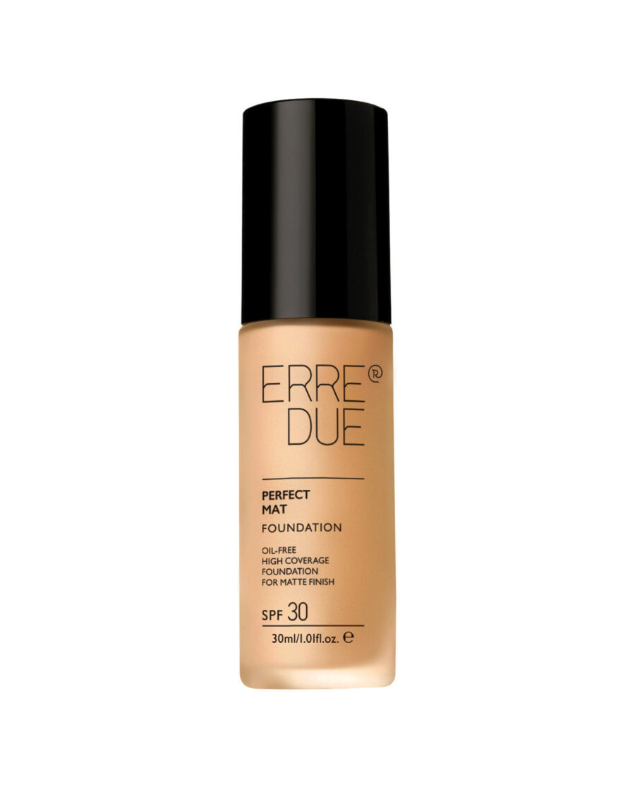 PERFECT MAT FOUNDATION