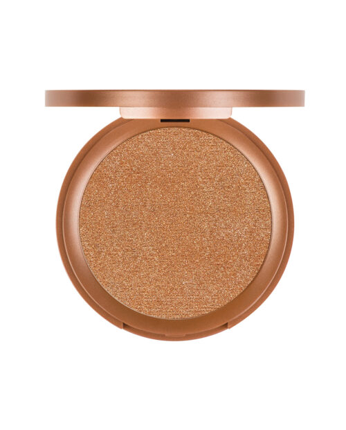 GLOWING BRONZER