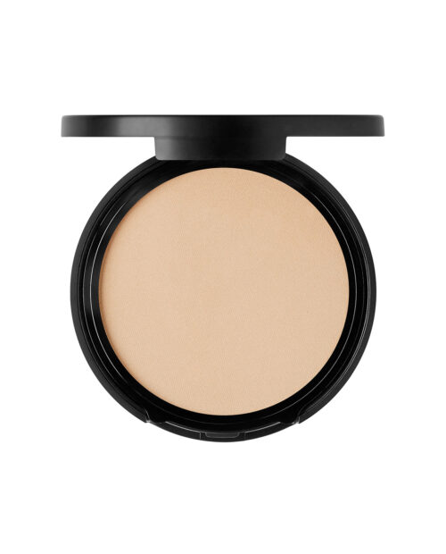COMPACT POWDER OIL-FREE