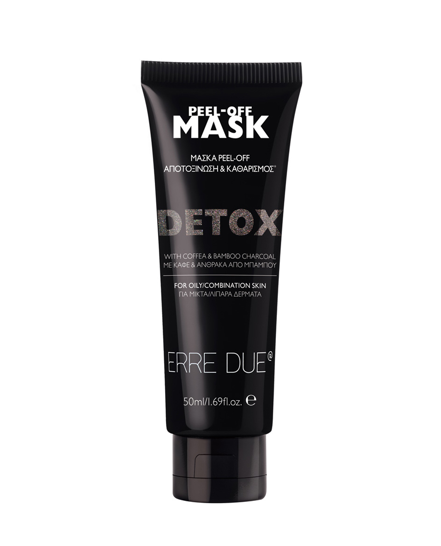 PEEL-OFF MASK-DETOX