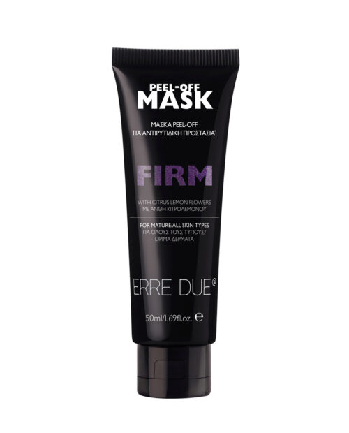 PEEL-OFF MASK-FIRM