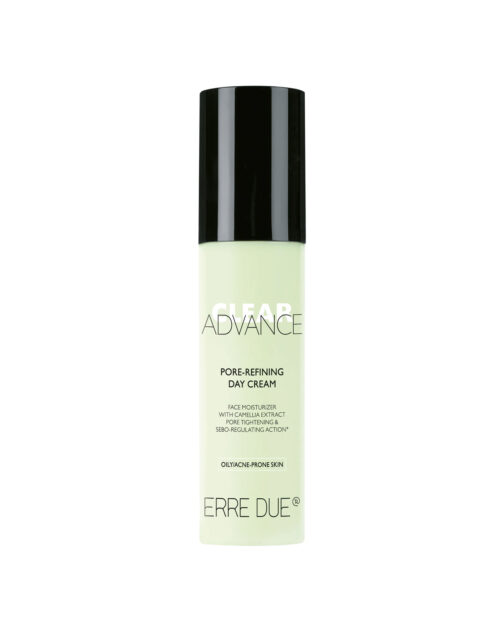 PORE-REFINING DAY CREAM