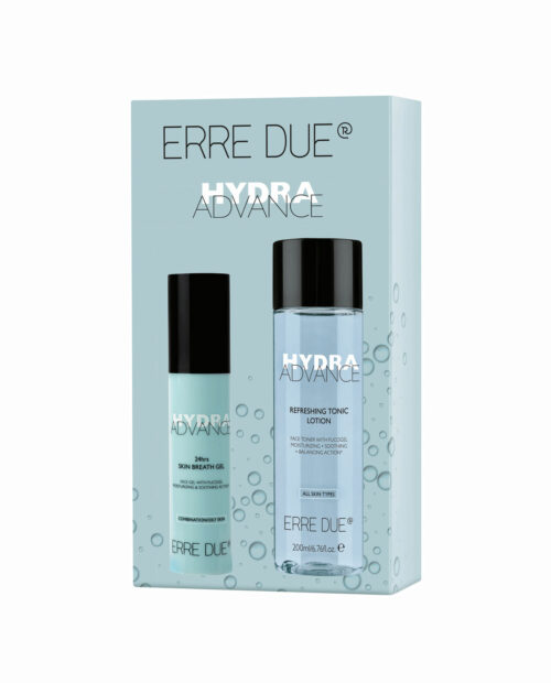 HYDRA ADVANCE KIT GEL