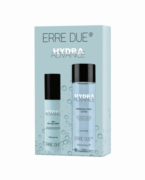 HYDRA ADVANCE KIT GEL-CREAM