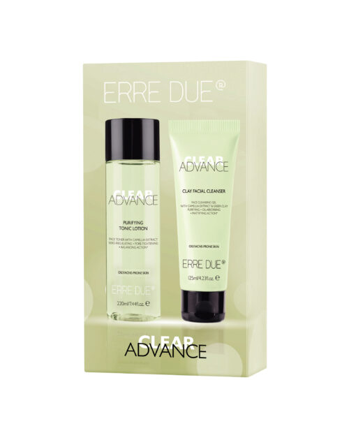 CLEAR ADVANCE KIT-LOTION