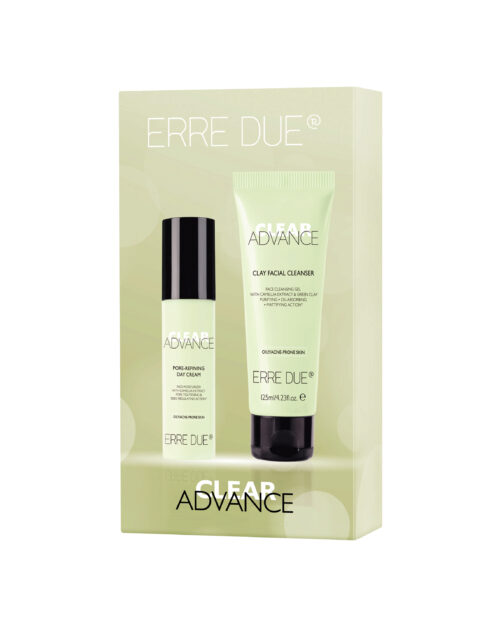 CLEAR ADVANCE KIT-CREAM
