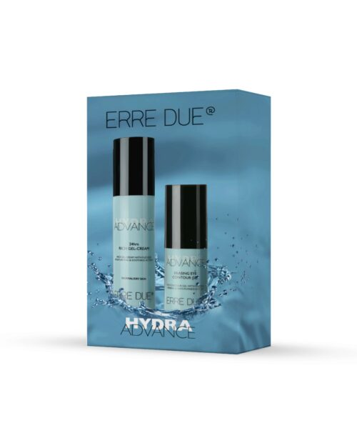 HYDRA KIT GEL-CREAM