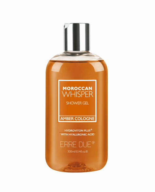 MOROCCAN WHISPER SHOWER GEL