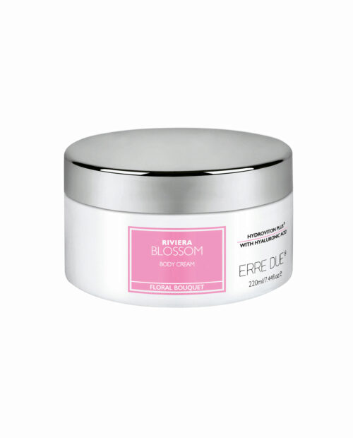 RIVIERA BLOSSOM BODY CREAM