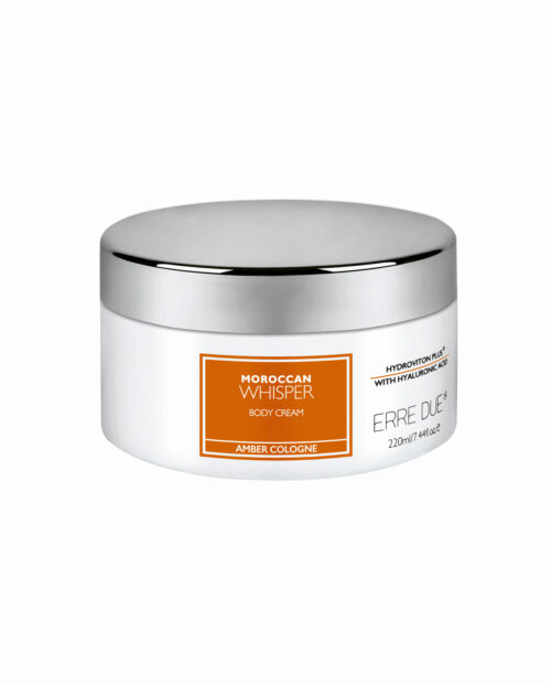 MOROCCAN WHISPER BODY CREAM