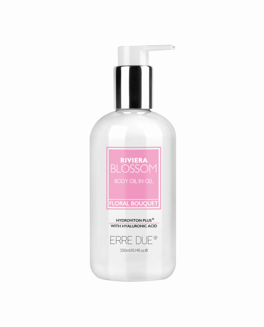 RIVIERA BLOSSOM BODY OIL IN GEL