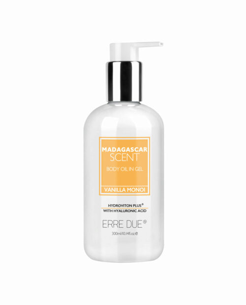 MADAGASCAR SCENT BODY OIL IN GEL