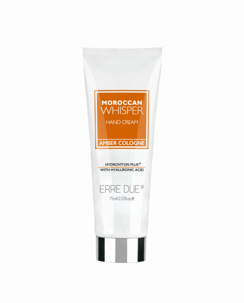MOROCCAN WHISPER HAND CREAM