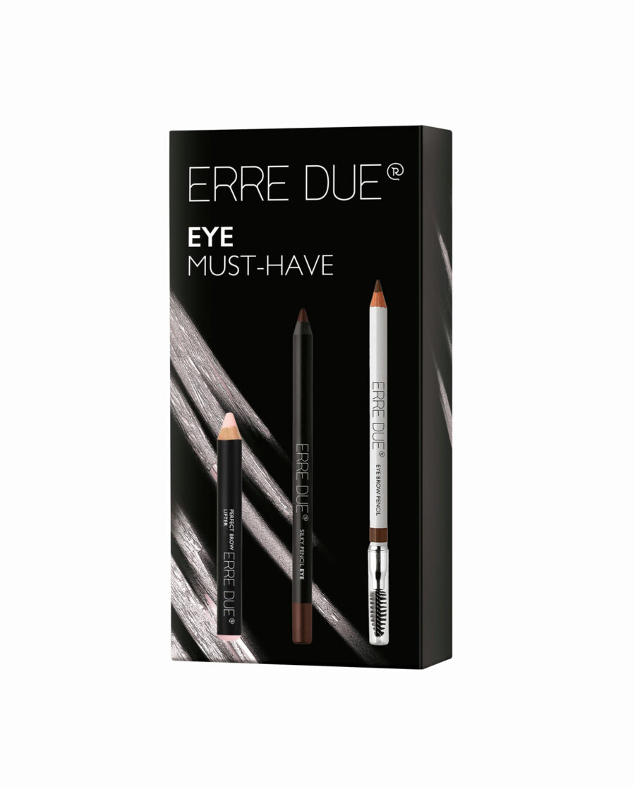 EYE MUST-HAVE