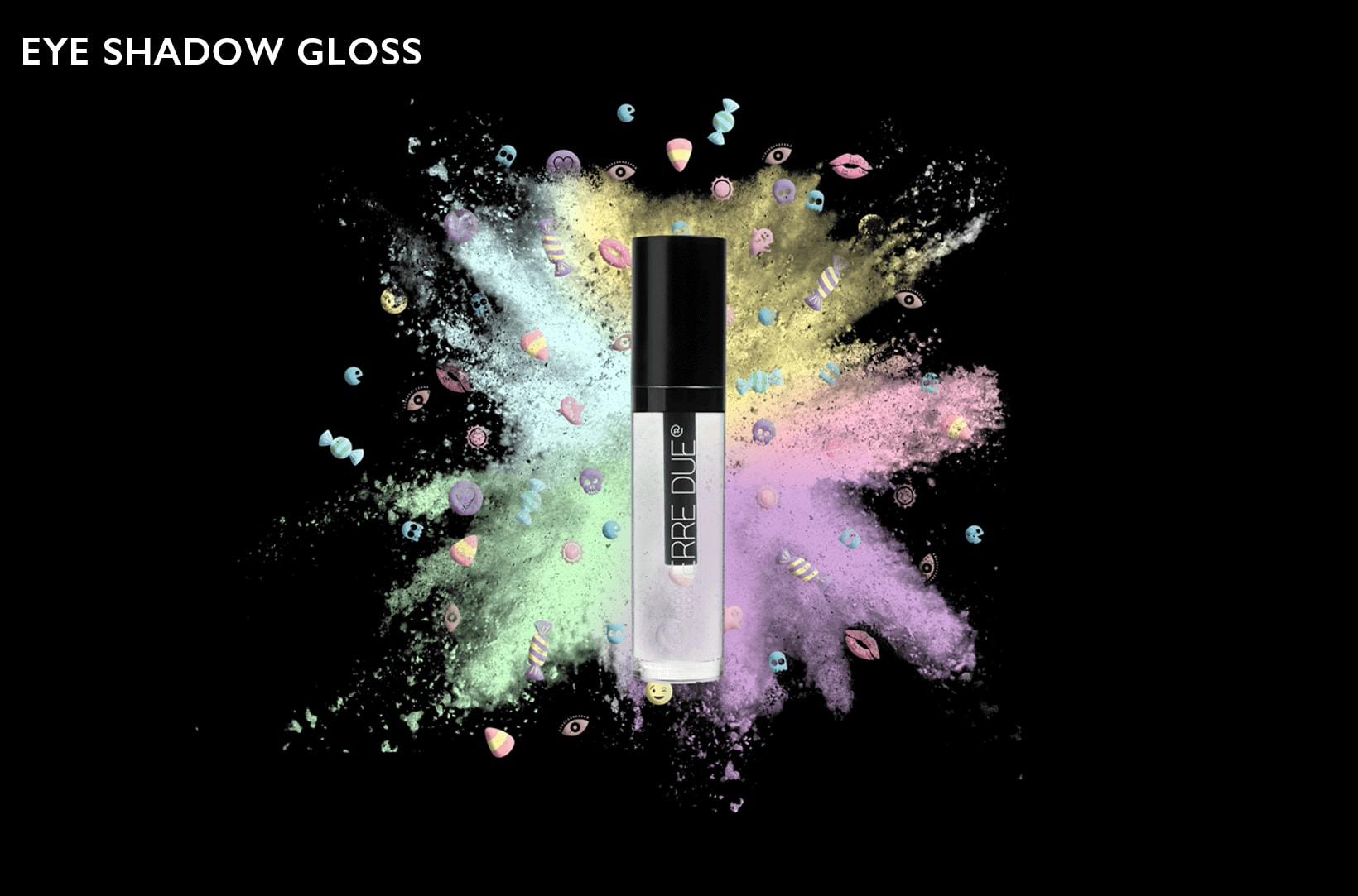 Eye Shadow Gloss