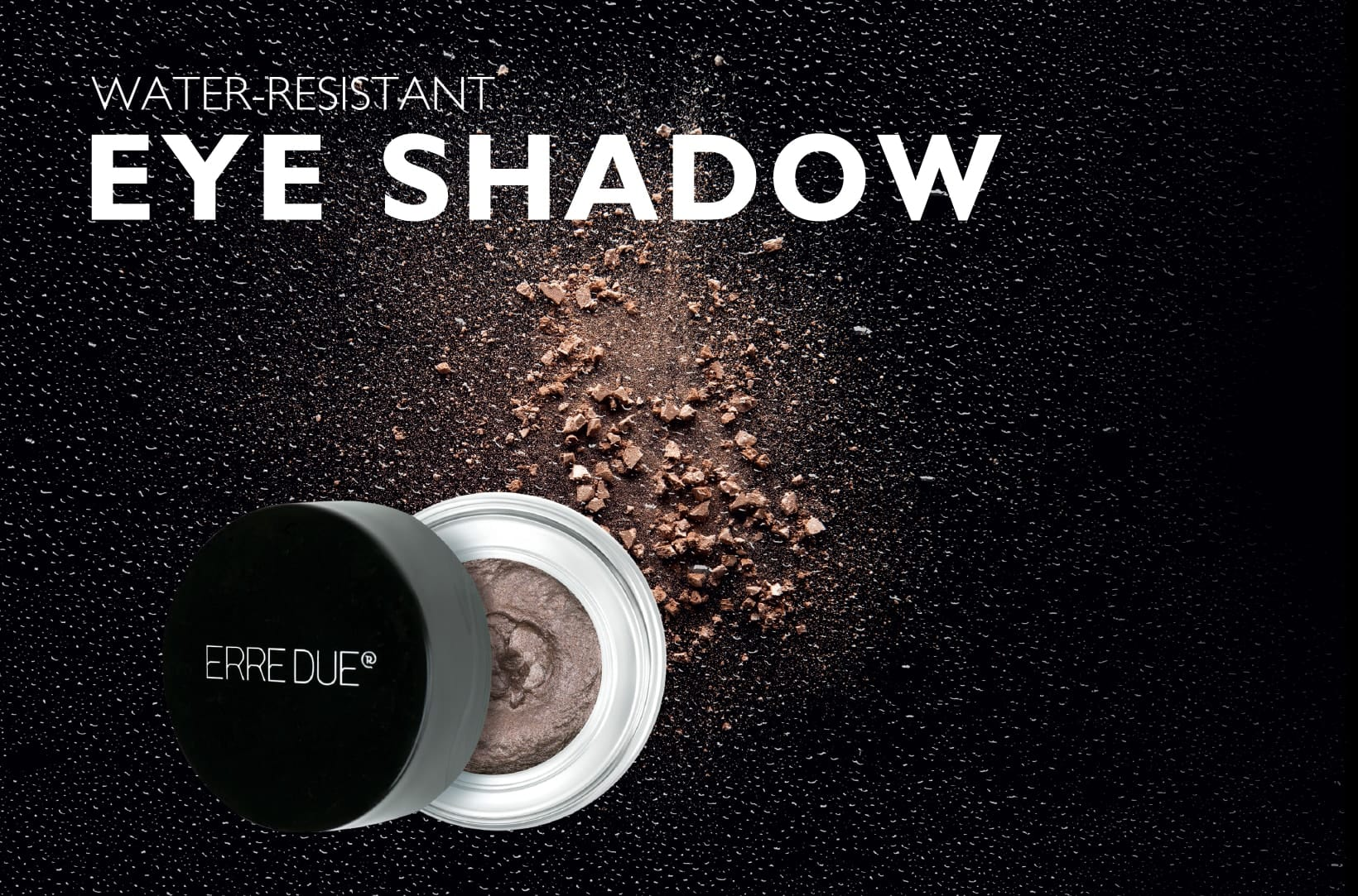 Water Resistant Eye Shadow