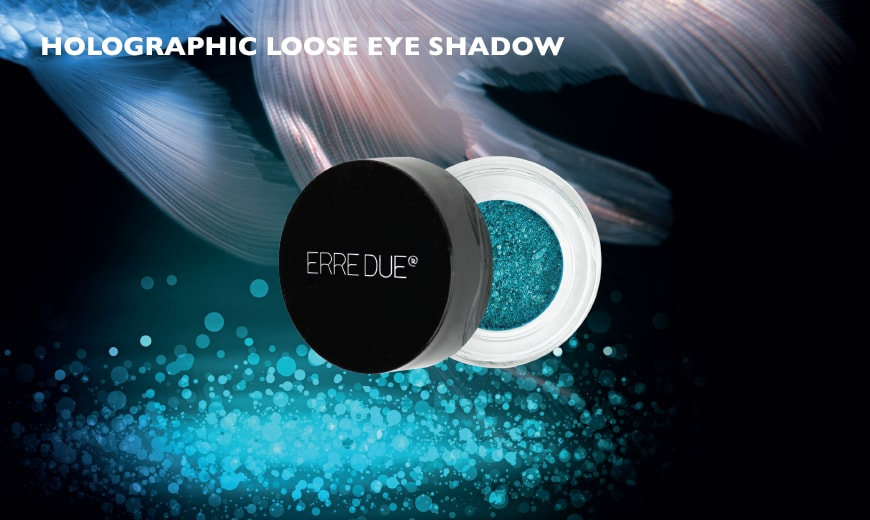 HOLOGRAPHIC LOOSE EYE SHADOW