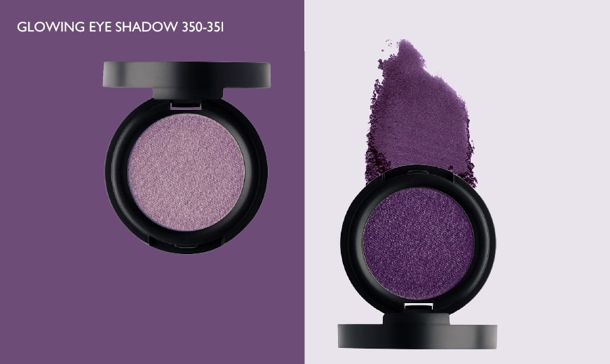 Glowing Eye Shadow