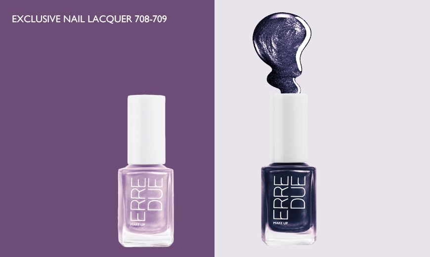 EXCLUSIVE NAIL LACQUER