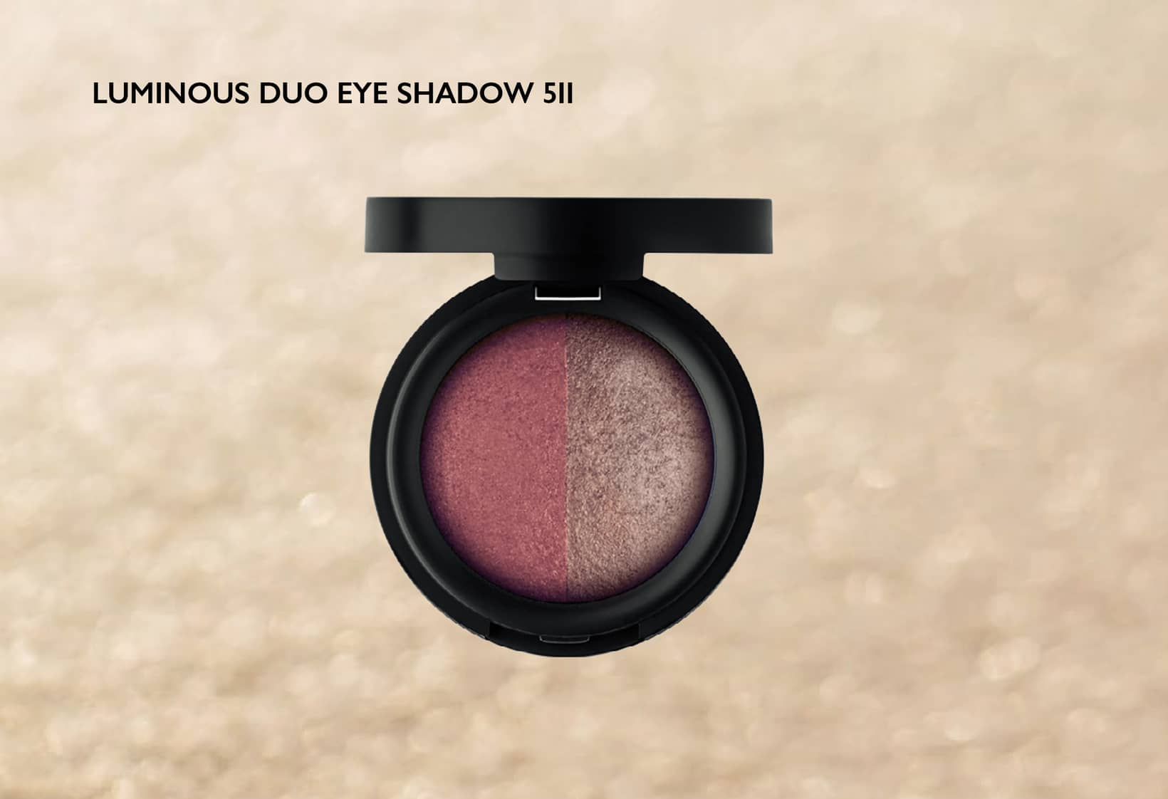 LUMINOUS DUO EYE SHADOW 511