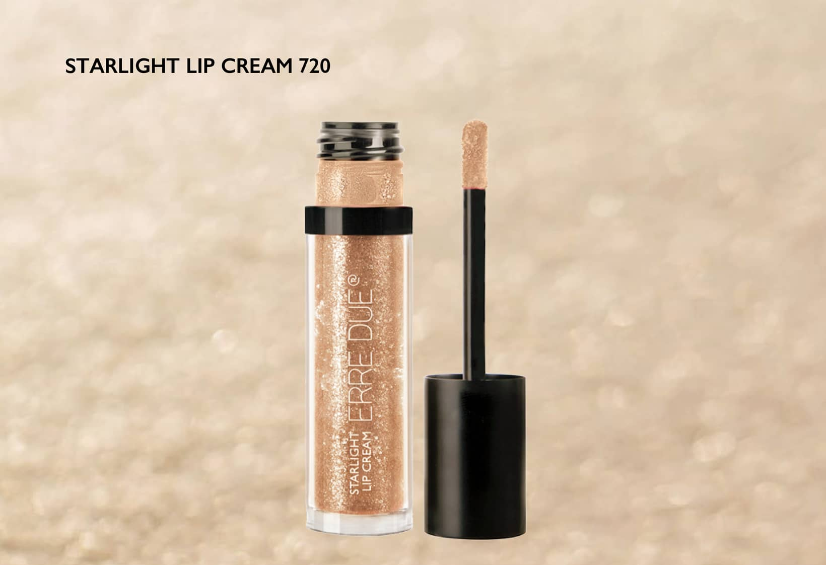STARLIGHT LIP CREAM 720